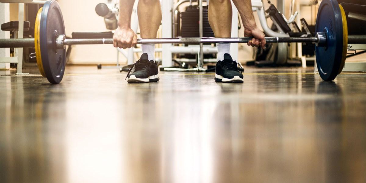 Bewegung & Fitness: Rhabdomyolyse: Wenn der Muskel nach Extremsport ...
