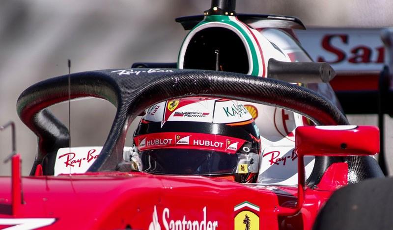 Neuer Cockpitschutz spaltet die Formel 1 - Formel 1