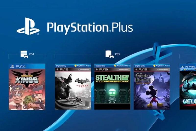 Psn Karte Online Kaufen.Sony Erhoht Preise Von Playstation Plus Games