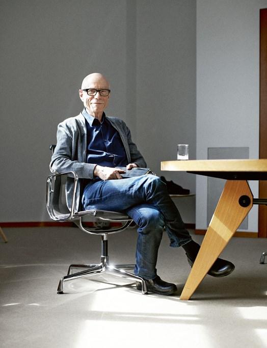 Design Möbel Klassiker möbeldesign vitra doyen rolf fehlbaum ein möbel klassiker ist