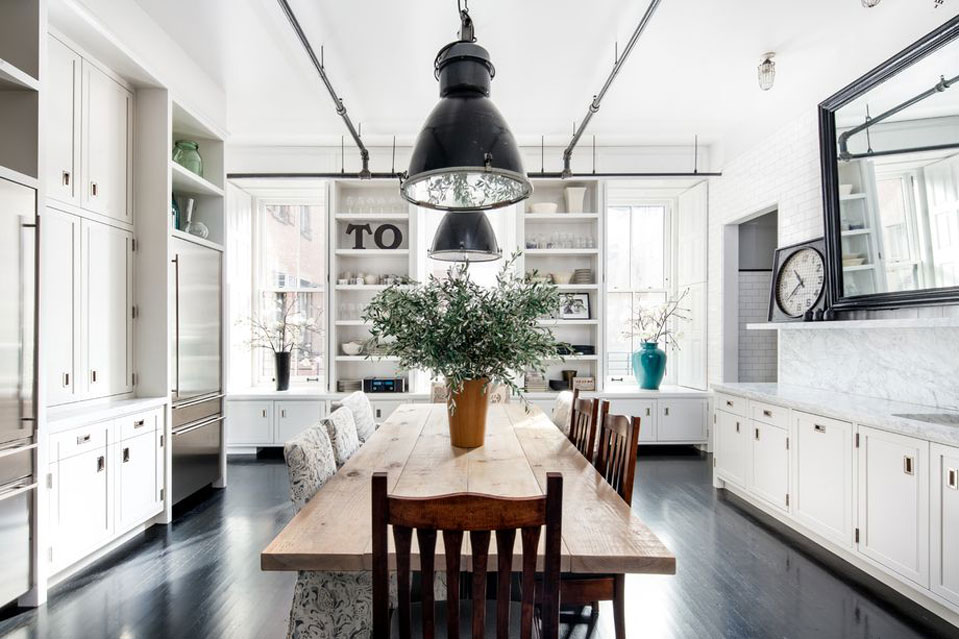 Ausgezeichnet Land Küche Renovieren Auf Einem Etat Fotos - Küchen ...