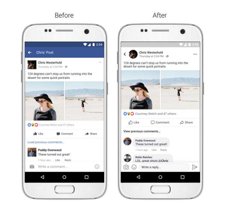 Facebook Neues Design Deaktivieren