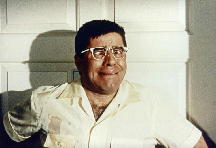Lebt Jerry Lewis Noch