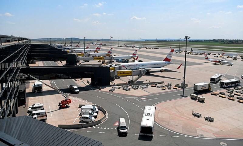 Neue Förderungen Am Flughafen Wien Verkehr Kosten