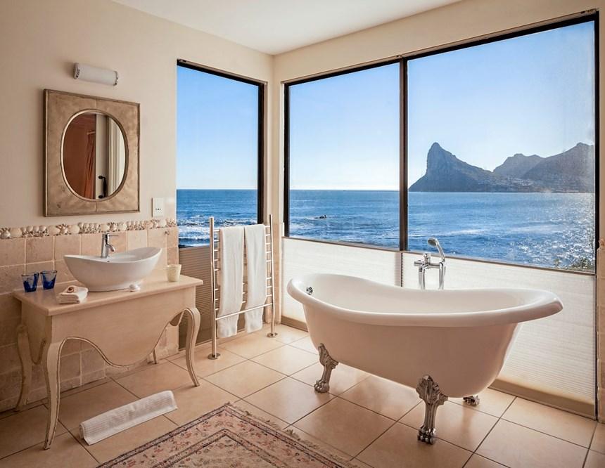Nasszelle: Außergewöhnlich schöne Hotelbadezimmer weltweit ...