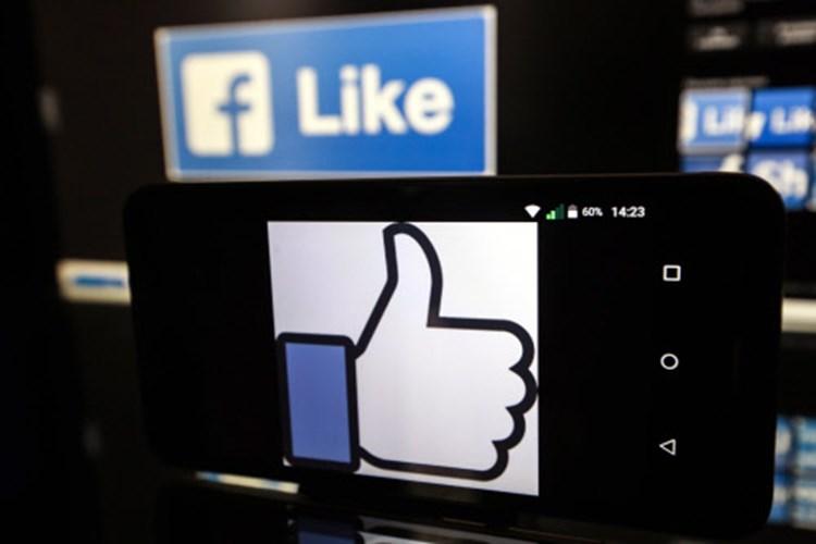 Freundschaftsvorschlag facebook
