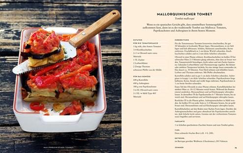 Olé! Spanisch kochen – ganz ohne Fleisch und Fisch - Bücher zum ...