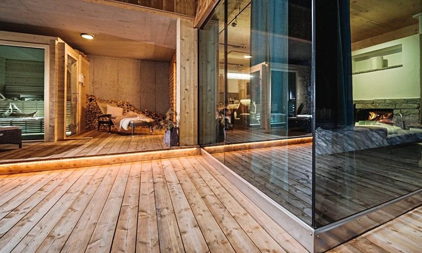 Berghotels: Luxus auf dem Gipfel - Lifestyle › Reisen aktuell ...