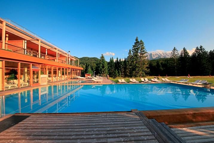 Hotels In Der Nahe Der Zugspitze