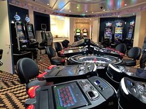Casinos Austria Bleibt Konkurrenz Erspart Glücksspiel
