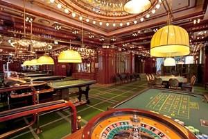 Casinos Dachausbau Am Standort Kärntner Straße Für High Limit