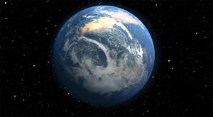 Erde Vor 4 Milliarden Jahren