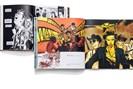foto: aufschlagseiten der cave-graphic-novels, fotografiert von lukas friesenbichler