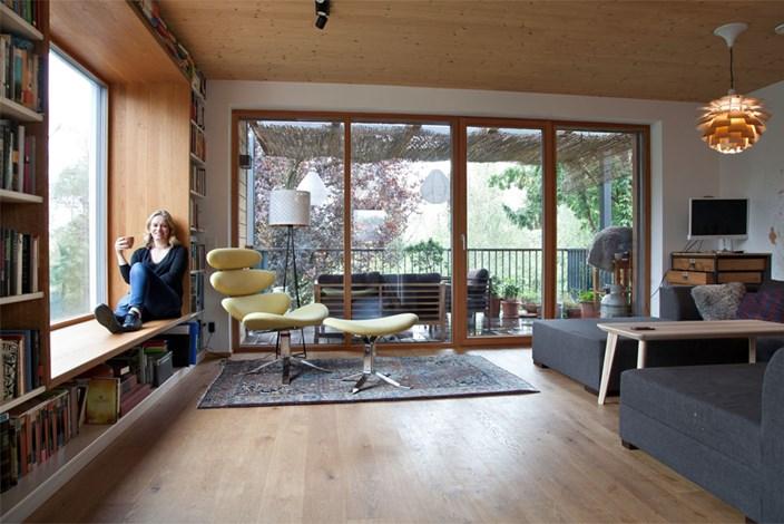 dr ber der donau bin ich viel entspannter wohngespr ch immobilien. Black Bedroom Furniture Sets. Home Design Ideas