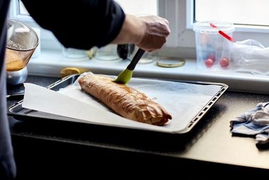 Gruß aus der Küche: Des Apfelstrudels Kern - derStandard.de