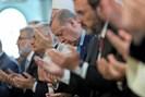 foto: apa / afp / turkish presidential / str
