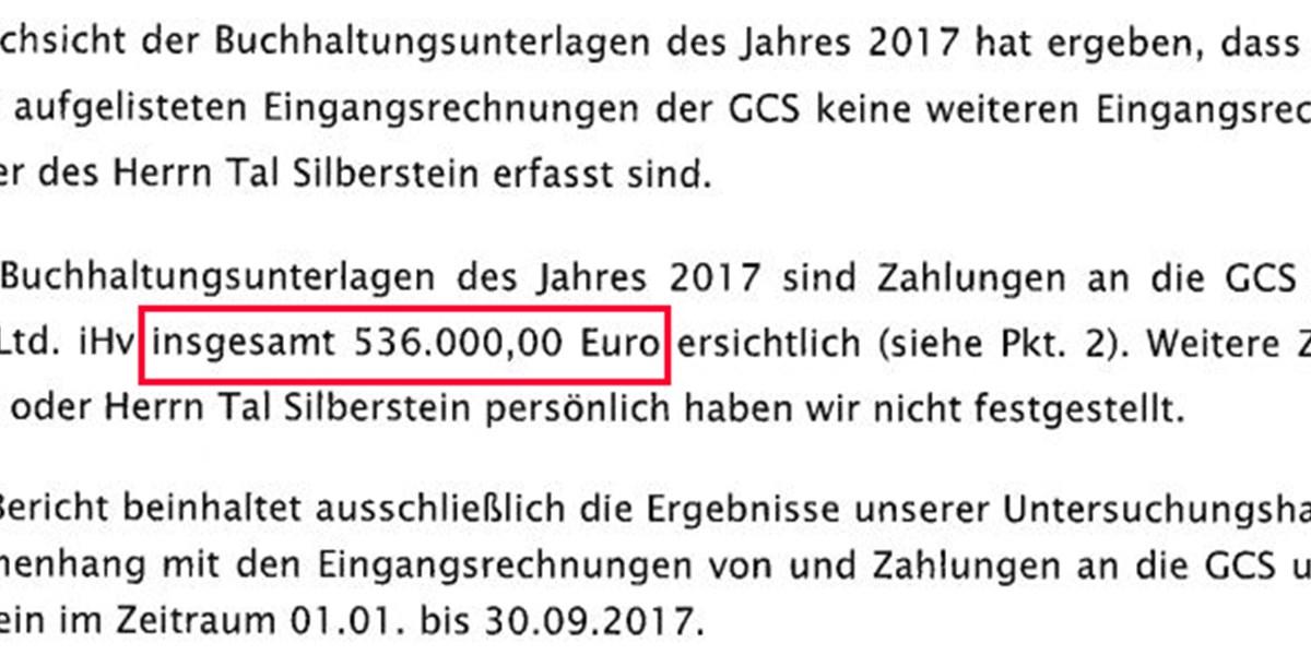 SPÖ zahlte 536.000 Euro für Silberstein, hat aber keinen ...