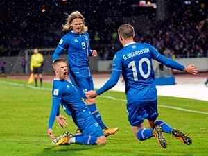 Island Schreibt Nächstes Märchen Auch Serbien Dabei Wm