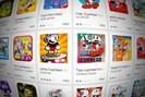 screenshot: google play store