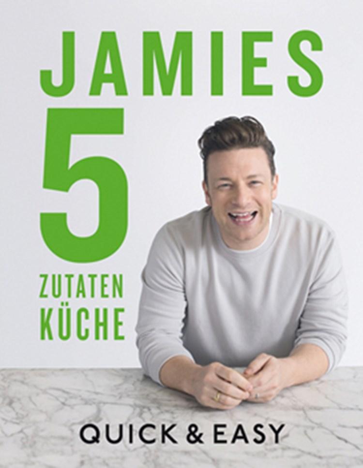 Jamies 5 Zutaten Küche
