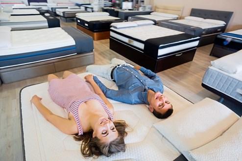 Warum Matratzen Jetzt Cool Sind Wohnen Derstandard At Lifestyle