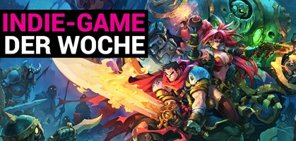 bild: battle chasers