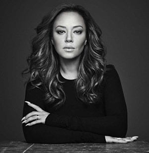 Scientology-Aussteigerin Leah Remini.