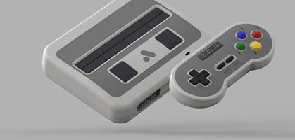 foto: analogue super nt