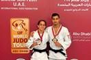 foto: apa/afp/israel judo federation/handout