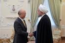 foto: afp/iranian presidency/ho