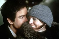 "Warren Beatty und Diane Keaton in ""Reds"", 20.15 Uhr, Arte."