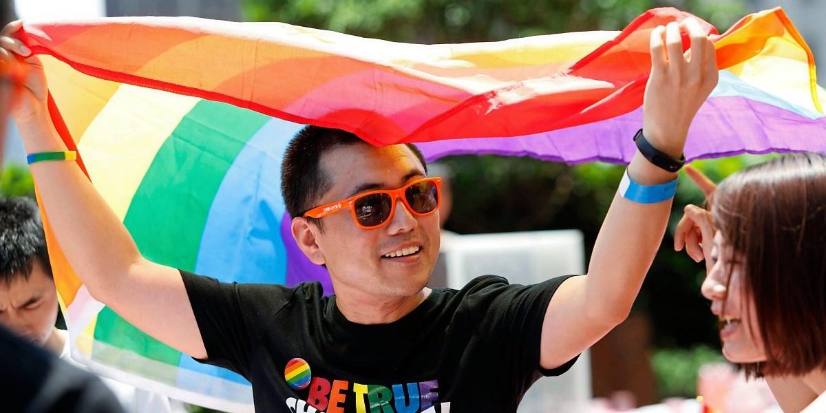 Therapie Gegen Homosexualität