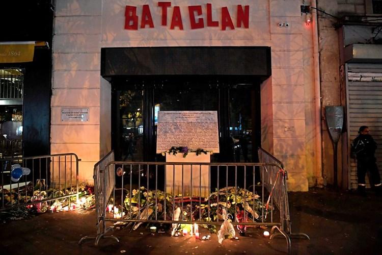 Bataclan Attentäter