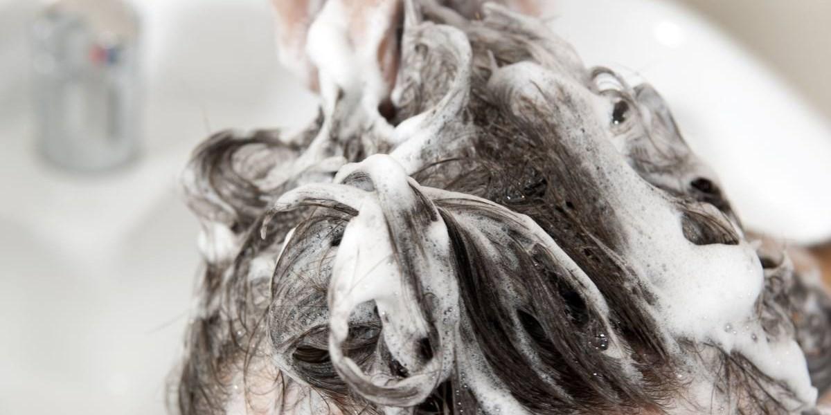 Wie Oft Soll Man Haare Waschen