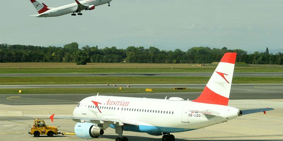 austrian airlines starten duales studium weiterbildung derstandardat karriere - Lufthansa Bewerbung Pilot