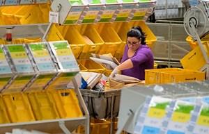 Betrug Erfundene Briefe Bescheren Deutscher Post Millionenschaden