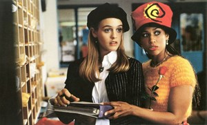 "Cool und warmherzig: Teenager in Amy Heckerlings ""Clueless"" (1995)."