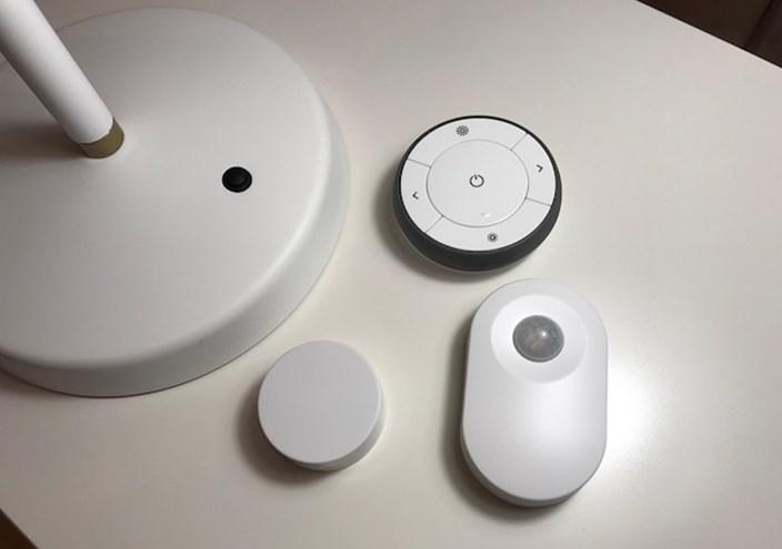 Einstieg ins Smart Home: Ikeas Tradfri-Lampen im Test - Innovationen ...