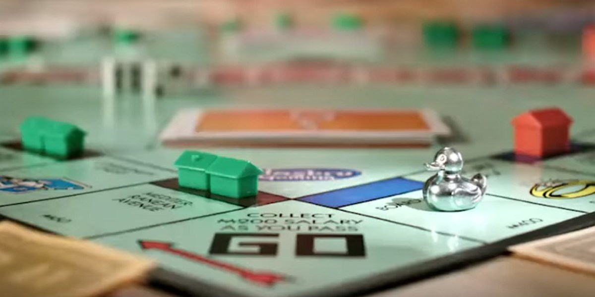 Wie Gewinnt Man Bei Monopoly