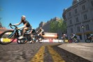 screenshot: zwift