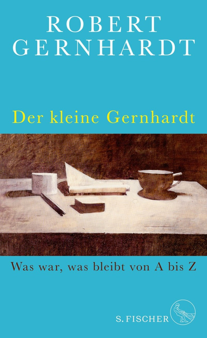 Robert Gernhardt Gedichte Geburtstag - Gedichten Ideen