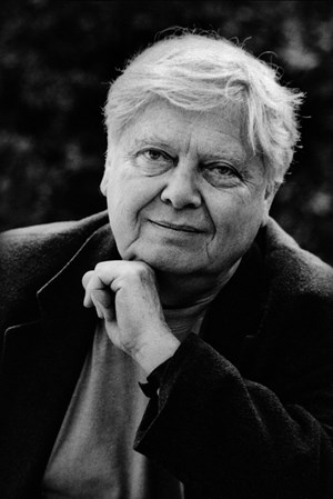 William H. Gass: 1924-2017.