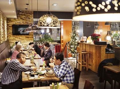 Wiener Küche Restaurants 1 Bezirk | Lokale Im 1 Bezirk Derstandard At Lifestyle Essen Trinken