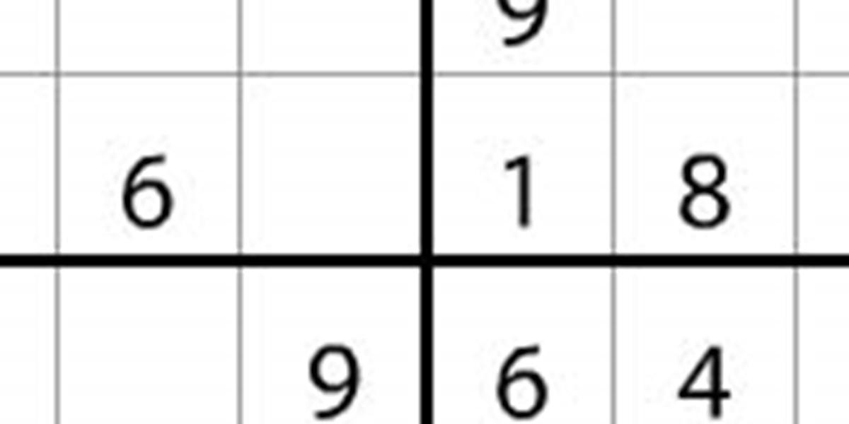 Sudoku Extrem Schwierig 3892a Sudoku 2017 Derstandard At Lifestyle