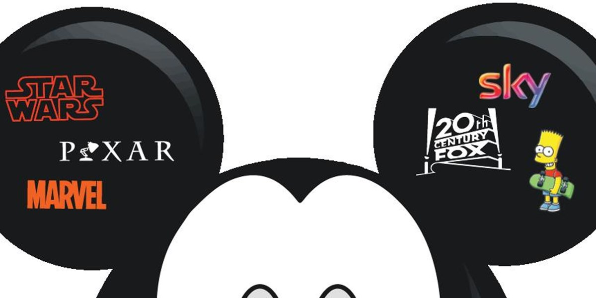 Disney Kauft Fox