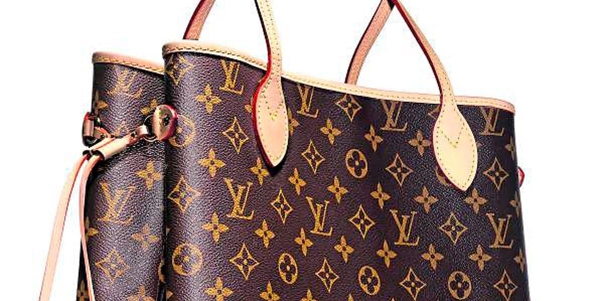 845ad92450753 Nicht ohne meine Louis - Modetrends - derStandard.at › Lifestyle