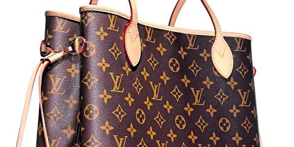 8d4422f175b02e Nicht ohne meine Louis - Modetrends - derStandard.at › Lifestyle