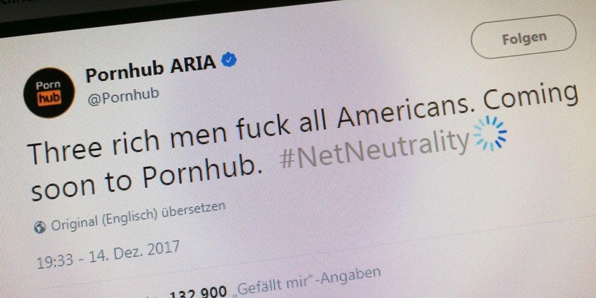 porn hub englisch