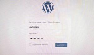 Image result for 2000 Kryptominer auf WordPress Seiten gefunden!