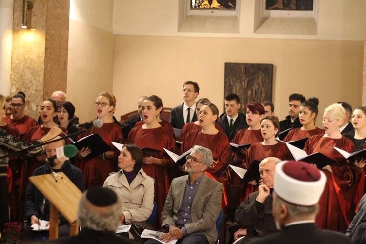 bosnische lieder